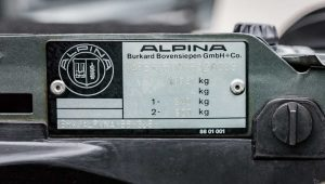 Alpina B6 3.5