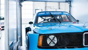 BMW 320 group 5