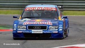 Audi A4 DTM 2004 Tomczyk